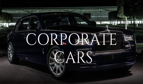 London Chauffeur Services